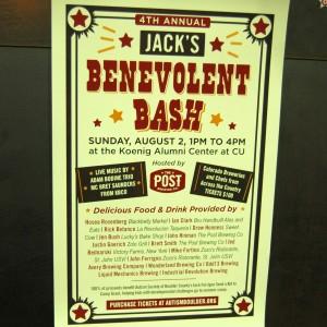 JacksBenevolentBash