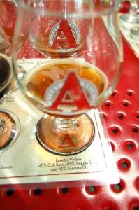 Lunctis Viribus - Avery Brewing Company