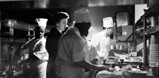 The Queen of Cuisine - Ella Brennan